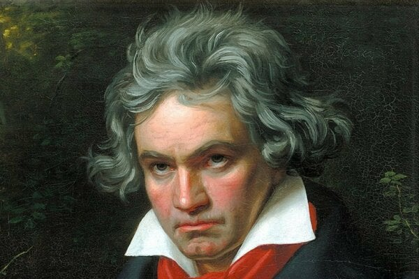 Ludwig van Beethoven: Biography of a Timeless Musician