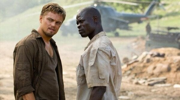 Blood Diamond: Surviving in a Hostile World