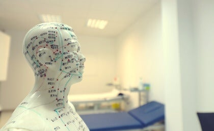 Acupuncture Treatment for Neurodegenerative Diseases