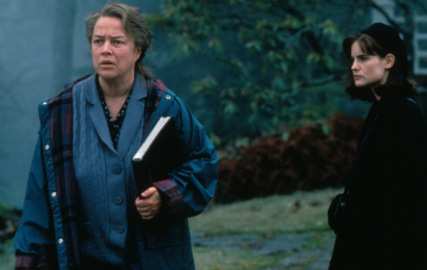 Dolores Claiborne: Never Underestimate a Mother's Strength