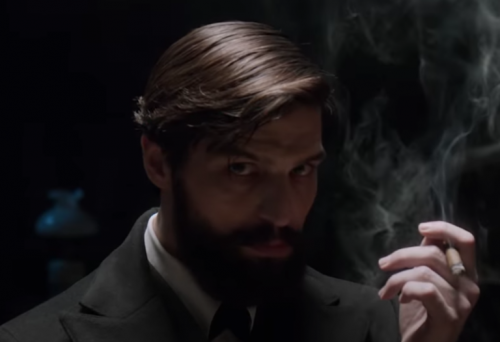 Freud, The Series: What's Real and What Isn't