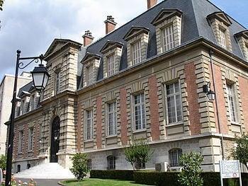 The Pasteur Institute.