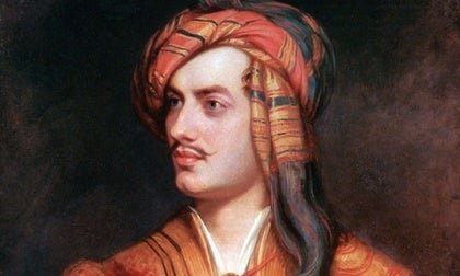 Lord Byron: Biography of a Quintessential Romantic