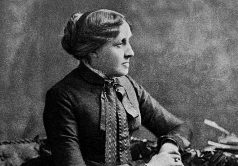 Louisa May Alcott - Biography of a Non-Conformist