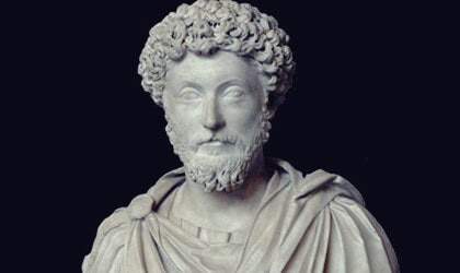 Marcus Aurelius, a Biography of the Philosophical Emperor