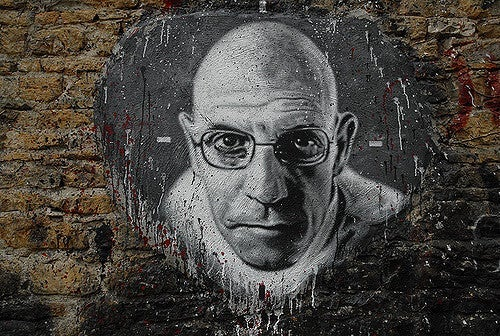 Michel Foucault: One of the Great Thinkers of the 20th Century