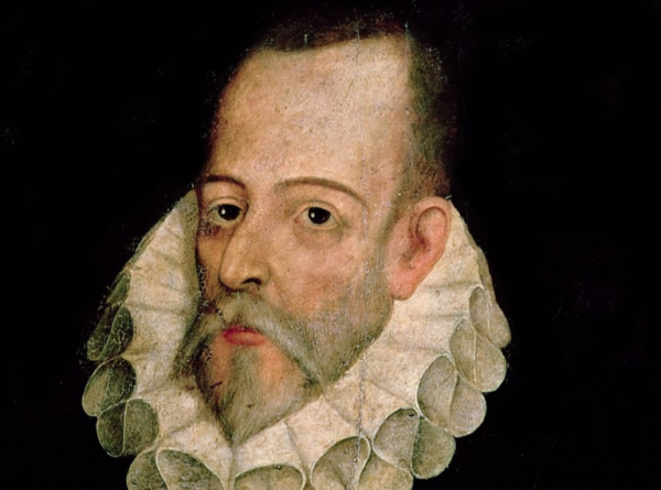 Miguel de Cervantes: Biography of a Genius