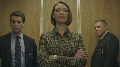The Psychology Behind the Netflix Series Mindhunter