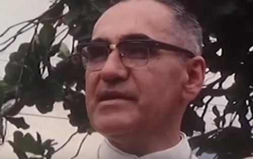 Monsignor Arnulfo Romero: Biography of a Contemporary Saint
