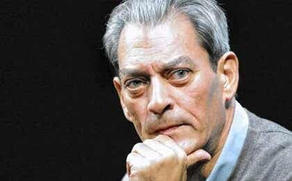 Paul Auster: A Writer of Fate, Love, and New York