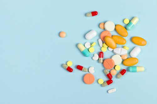 The 5 Psychotropic Drugs that Changed History
