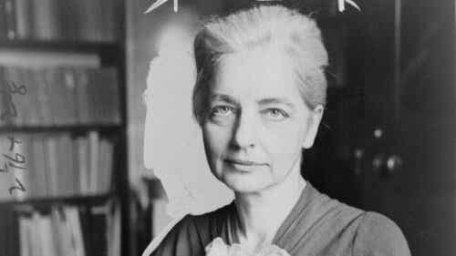 Ruth Benedict and Her Search for Cultural Models