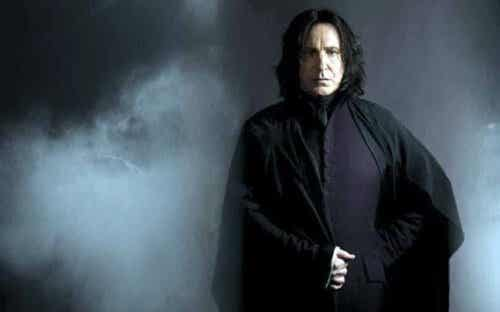 Severus Snape: Who is Who in Harry Potter?
