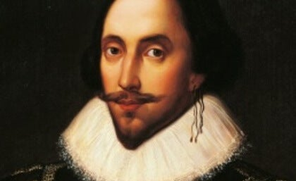 William Shakespeare: Biography of the Immortal Bard