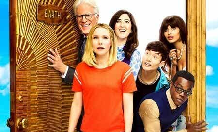 The Good Place: Learning to Accept the Inevitable