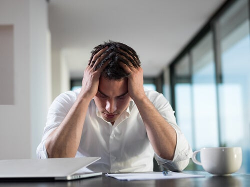 The Relationship between Mental Health and Financial Stress