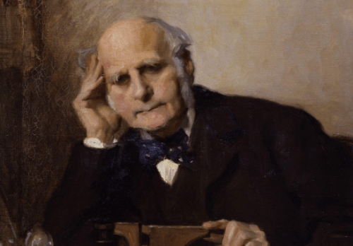 Francis Galton, a Biography of a Renaissance Man