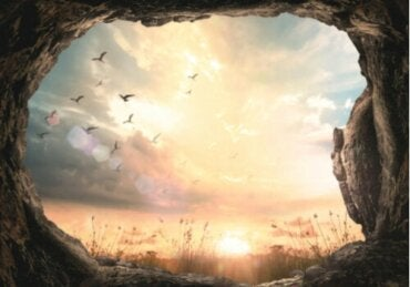 A Nahuatl Legend - The Myth of the Sacred Land