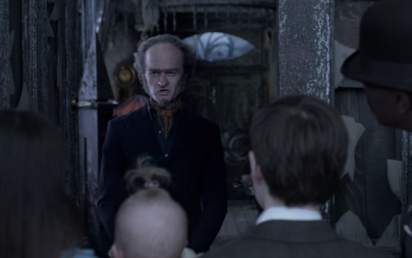 A Series of Unfortunate Events: Irony and Lessons Learned
