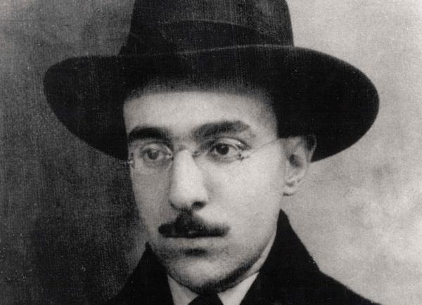 Fernando Pessoa, a Most Prolific Writer