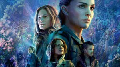 Annihilation - An Exploration of the Unknown