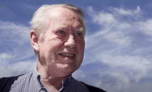 Biography of Philanthropist Chuck Feeney