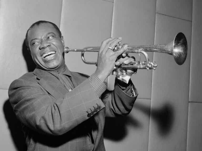 Louis Armstrong, Biography of a Jazz Musician