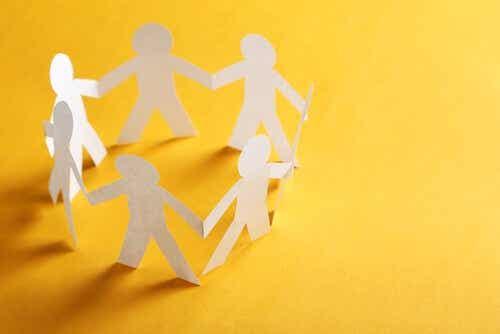 Community Psychology - Characteristics and Origin