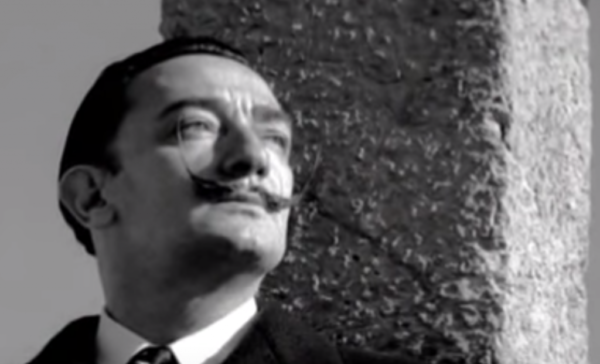 Was Salvador Dalí a Brilliant Madman?