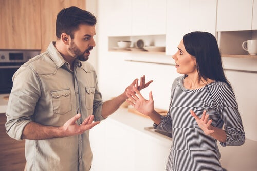 Hypervigilance in a Relationship