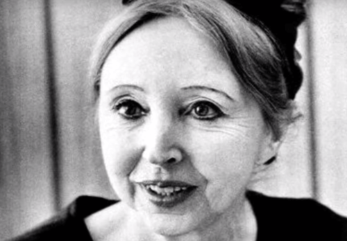 The 7 Best Quotes from Anaïs Nin