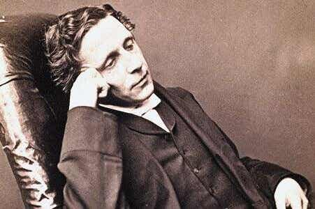 Lewis Carroll, the Life of the Creator of Alice In Wonderland