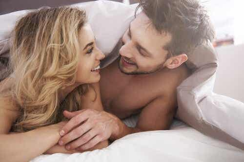 5 Strategies for Bettering Sex Life According to Harvard University