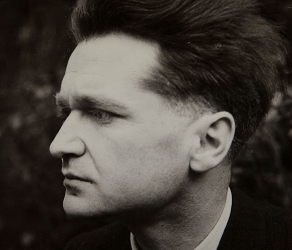 7 Wonderful Sayings from Emil Cioran