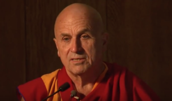 "Matthieu Ricard: Biography of the ""Happiest Person in the World"""