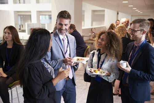 6 Keys to Successful Networking
