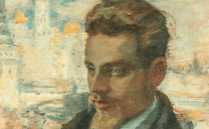 Rainer Maria Rilke, the Poet Who Taught us to See Light in the Dark