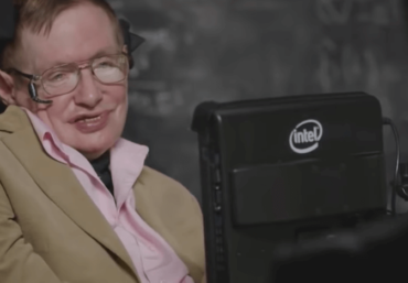 The Best Quotes from Stephen Hawking