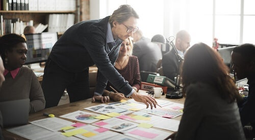 7 Keys to Team Management