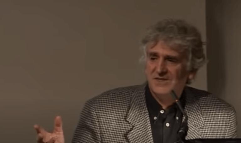 Juan Luis Arsuaga - Life is a Permanent Crisis