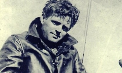 Jack London: Biography of the Master of Adventures