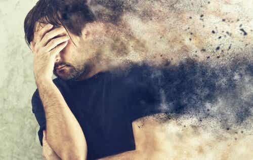 The Most Common Cognitive Distortions in Anxiety