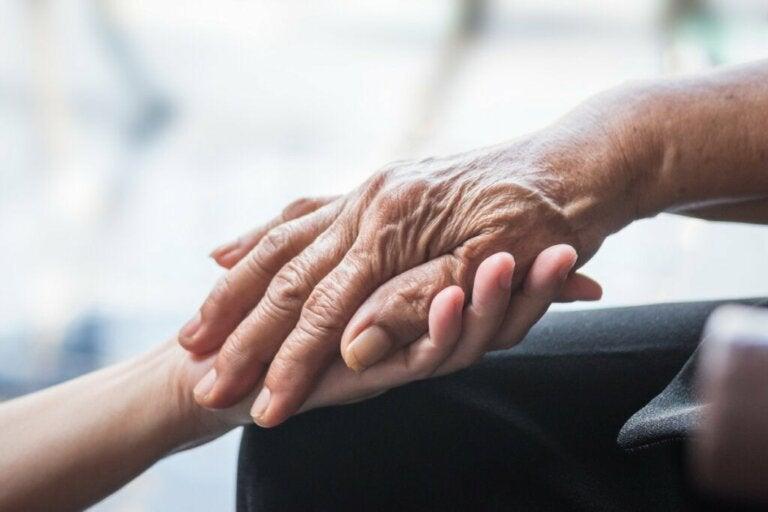 Palliative Psychological Care for Terminal Illness