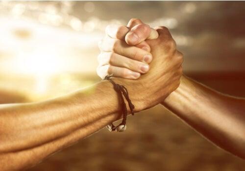 The Gahuku-Gama: Equality and Solidarity