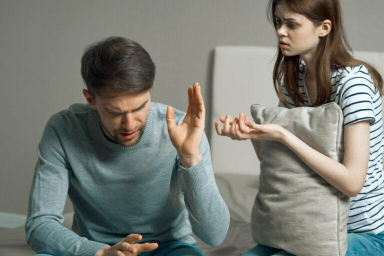 Hostility in a Relationship is the Prelude to the End