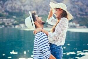 Five Surprising Scientific Facts About Love