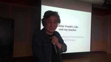 Dr. Paul T. Wong.