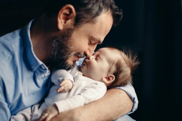 Becoming a Father Can Trigger Hormonal Changes