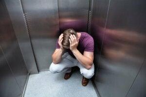 Elevator Phobia: Causes and Symptoms