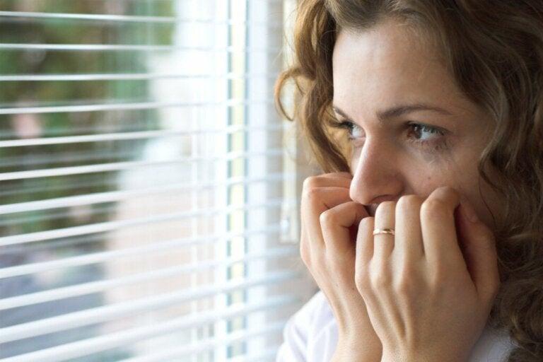 The Symptoms of Agoraphobia